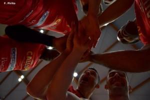Tonno Callipo Calabria Vibo Valentia - Bunge Ravenna (Gara 3 Play-Off Challenge