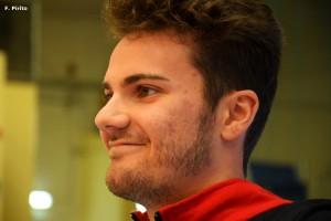 Tonno Callipo Calabria Vibo Valentia - Bunge Ravenna (Gara 1 Play Off Challenge)