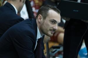 Tonno Callipo Calabria Vibo Valentia-Kioene Padova 17-11-18